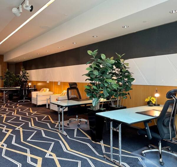 Suntec Convention Centre - Room 333