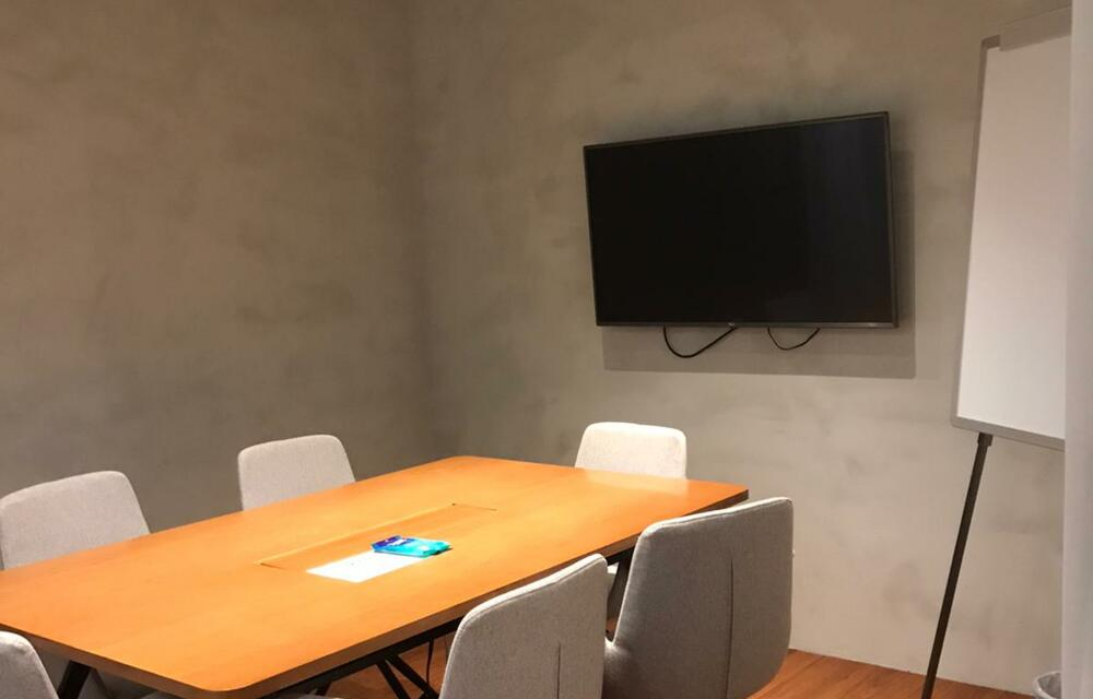 11/F Meeting Room Jardine