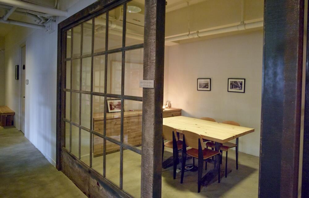 6/F Meeting Room 1