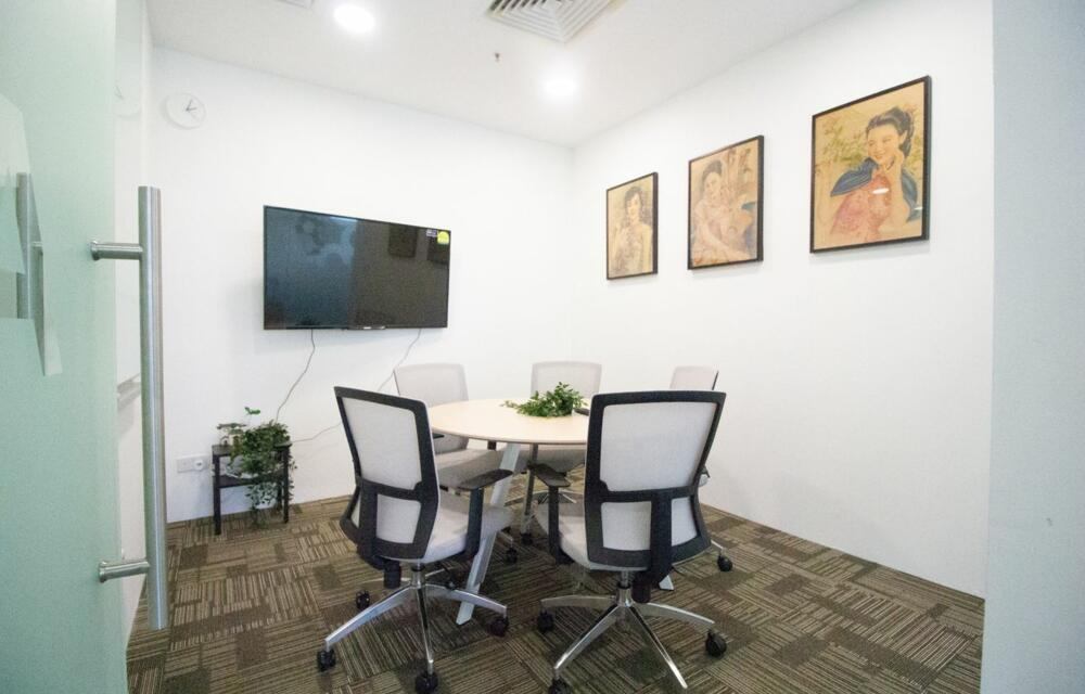 Meeting Room 05A