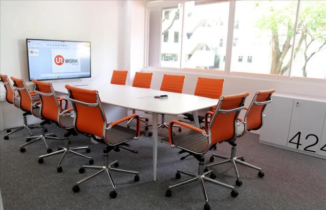 Meeting Room 10B