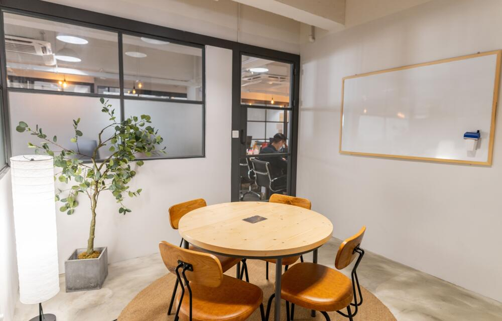 7/F Meeting Room 1