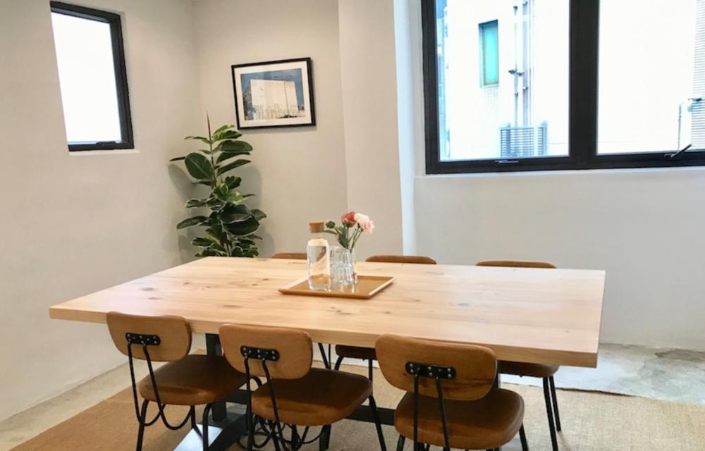 4-6 Pax Meeting Room