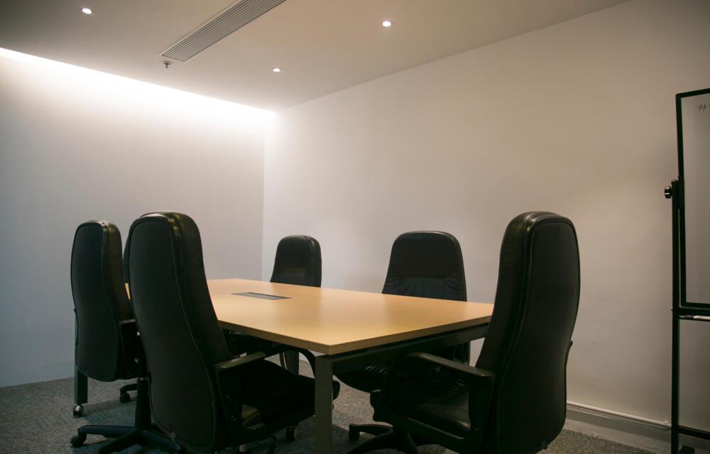 Live/ Meeting room